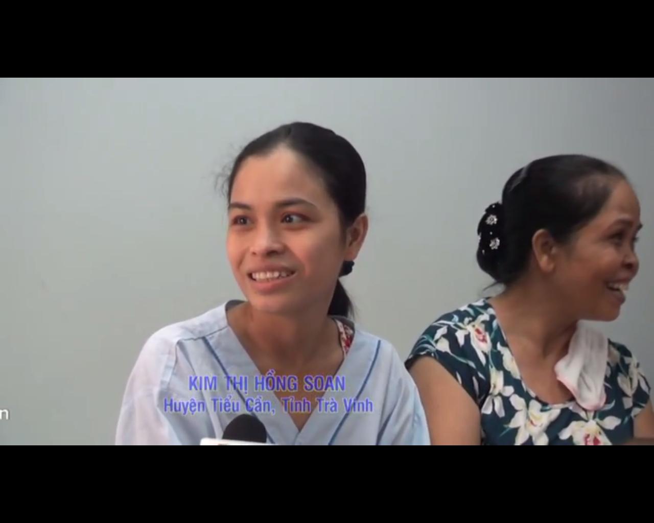 Cơ hội cho bệnh nhân nghèo kỳ 34
